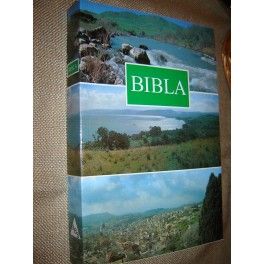 Αλβανική Αγία Γραφή (Diodati)