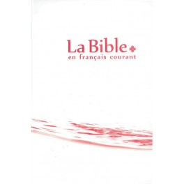 Γαλλική Αγία Γραφή με Δ/Κ βιβλία (en français courant)