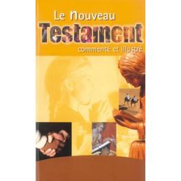 Γαλλική Καινή Διαθήκη (en français courant)