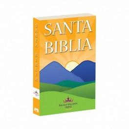 Ισπανική Αγία Γραφή (Reina-Valera 1960)