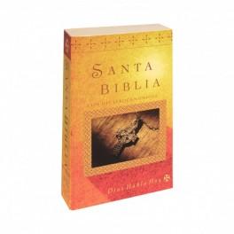 Ισπανική Αγία Γραφή με Δ/Κ βιβλία (Dios Habla Hoy)