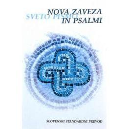 Σλοβενική Καινή Διαθήκη & Ψαλμοί
