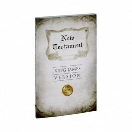 Αγγλική Καινή Διαθήκη (King James Version)