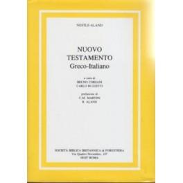Nuovo Testamento Greco-Italiano