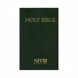 Αγγλική Αγία Γραφή (New International Version)