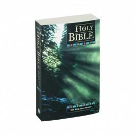 Αγγλική Αγία Γραφή (New King James Version)