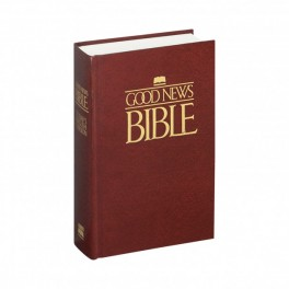 Αγγλική Αγία Γραφή (Good News Translation)