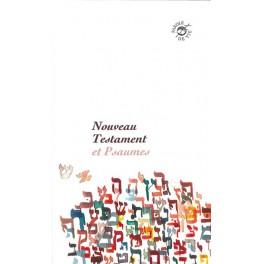 French New Testament & Psalms (Parole de Vie)