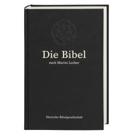Γερμανική Αγία Γραφή με Δ/Κ βιβλία (Martin Luther)