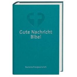 Γερμανική Αγία Γραφή (Gute Nachricht)