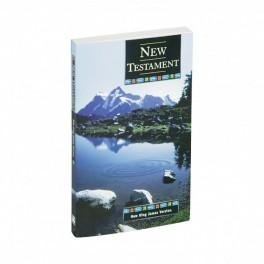 Αγγλική Καινή Διαθήκη (New King James Version)