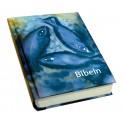 Σουηδική Αγία Γραφή με Δ/Κ βιβλία