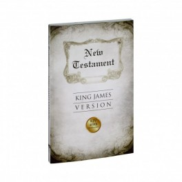 English New Testament (King James Version)