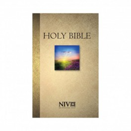 English Holy Bible (New International Version)