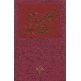 Arabic Bible with DC books