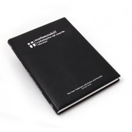 Thai New Testament, Psalms & Proverbs