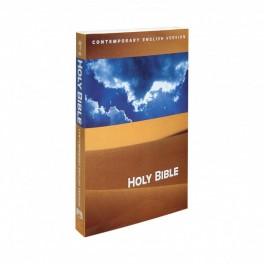 Αγγλική Αγία Γραφή (Contemporary English Version)