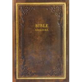 Τσεχική Αγία Γραφή (Kralicka)