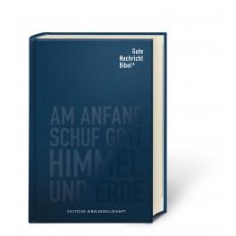 Γερμανική Αγία Γραφή με Δ/Κ βιβλία (Die neue Gute Nachricht)