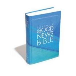 Αγγλική Αγία Γραφή με Δ/Κ βιβλία (Good News Translation)
