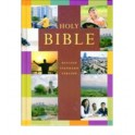 English Holy Bible (Revised Standard Version)